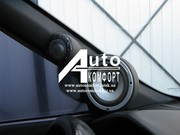 Установка акустической системы в автомобиль