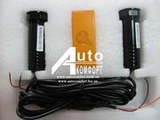 Лазерный LED проектор логотипа автомобиля
