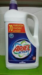 Немецкий гель для стирки Ariel Actilift 4, 970 kg цена 110 грн.