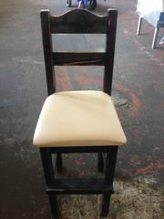 Продам барные стулья бу