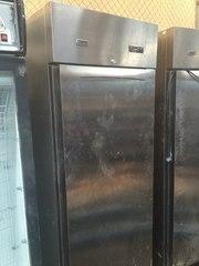 Продам холодильный шкаф Zanussi бу
