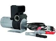 Насос ECOKIT 12 Вольт 40л/мин для перекачки дизтоплива, Adam Pumps(Итал