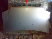 Продам оригинальный капот на Fiat Doblo
