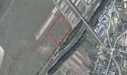 Продам земельні ділянки комерційного призначення площею 2 Га та 1 Га.