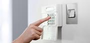 Сигналізація,  відеоспостереження,  домофони,  системи контролю доступу