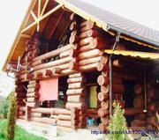 Отдых на Шацких озерах Лесная усадьба