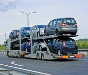 Доставка автомобилей автовозом из Германии в Украину