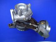 Турбина Fiat Scudo 2.0 HDI
