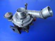 Турбина Fiat Doblo 1.9 jtd multijet