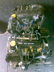 Продам оригинальный двигатель Renault Kangoo/Renault Clio 1.5DCI