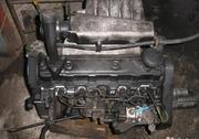 Продам оригинальный двигатель VW T4 2.4D