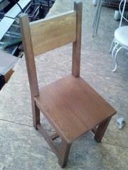 Продам дубовые стулья бу