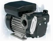 Лучший насос, миниАЗС для перекачки дизТоплива, 56л/мин (Италия, Piusi).Г