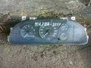 Продам оригинальную приборную панель Mazda 323F