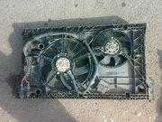 Продам радиатор Renault Master/Opel Movano/Nissan Interstar 2.5D