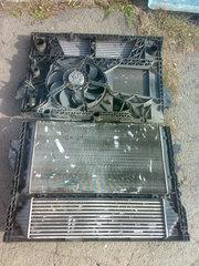 Продам радиатор Renault Master/Opel Movano/Nissan Interstar 2.8TDI