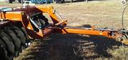 Борона Краснянка прицепная 3.6 б/у после кап. ремонта.