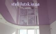 Продаж натяжних стель в Луцьку