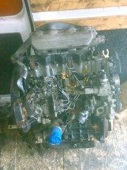 Продам оригинальный двигатель Citroen Jumper,  Peugeot Boxer 2.5D 12V