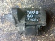 Продам оригинальный стартер Toyota Yaris 1.0L