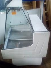 Кондитерская витрина бу Cold C12