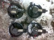 Продам моторчик вентилятор печки Citroen Berlingo,  Peugeo Partner
