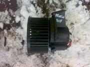 Продам оригинальный моторчик вентилятор печки Peugeot 307