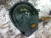 Продам оригинальный моторчик вентилятор печки Audi A4