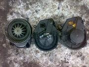 Продам оригинальный моторчик вентилятор печки VW Passat B5