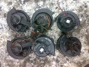Продам оригинальный моторчик вентилятор печки Opel Astra G