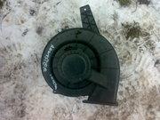 Продам оригинальный моторчик вентилятор печки Skoda Roomster