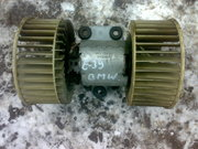 Продам оригинальный моторчик вентилятор печки BMW E39