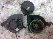 Продам оригинальный моторчик вентилятор печки Skoda Fabia