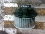 Продам оригинальный моторчик вентилятор печки Renault Laguna 2
