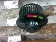 Продам оригинальный моторчик вентилятор печки VW Polo