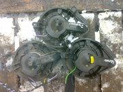 Продам моторчик вентилятор печки Renault Master,  Opel Movano A