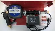Заправочные мини-Колонки АЗС для перекачки дизТоплива,  бензина