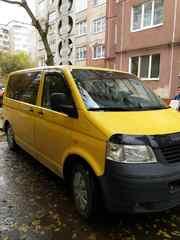 Пасажирські перевезення до Литви через Польщу
