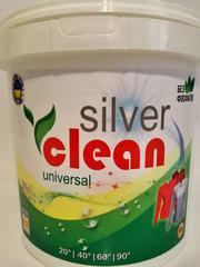 Порошок для прання Silver Clean 5kg Color,  Universal