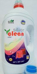 Гель для прання Silver Clean 5.6l ціна 102 грн оптом