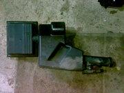 Продам оригинальный корпус воздушного фильтра Ford Sierra 2.0L DOHC
