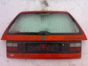 Продам оригинальную ляду/дверь багажника VW Passat B3