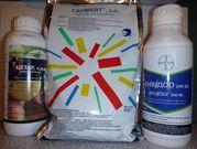 Продам инсектицидыфунгициды гербициды Пиктор Каліпсо Карібу Нурел Д и