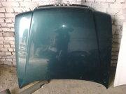 Продам оригинальный капот на Audi 80 B4