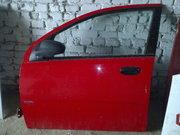 Продам оригинальную водительскую дверь Chevrolet Aveo