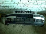 Продам оригинальный передний бампер VW Passat B5