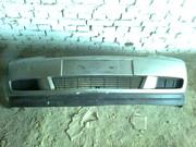Продам оригинальный передний бампер Opel Vectra C