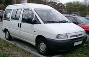 Продам оригинальный капот Fiat Scudo,  Citroen Jumpy,  Peugeot Expert