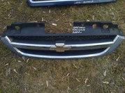 Продам оригинальную решетку радиатора Chevrolet Tacuma