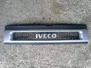 Продам оригинальную решетку радиатора Iveco Daily (1999—2006)
